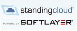 Standing Cloud SoftLayer
