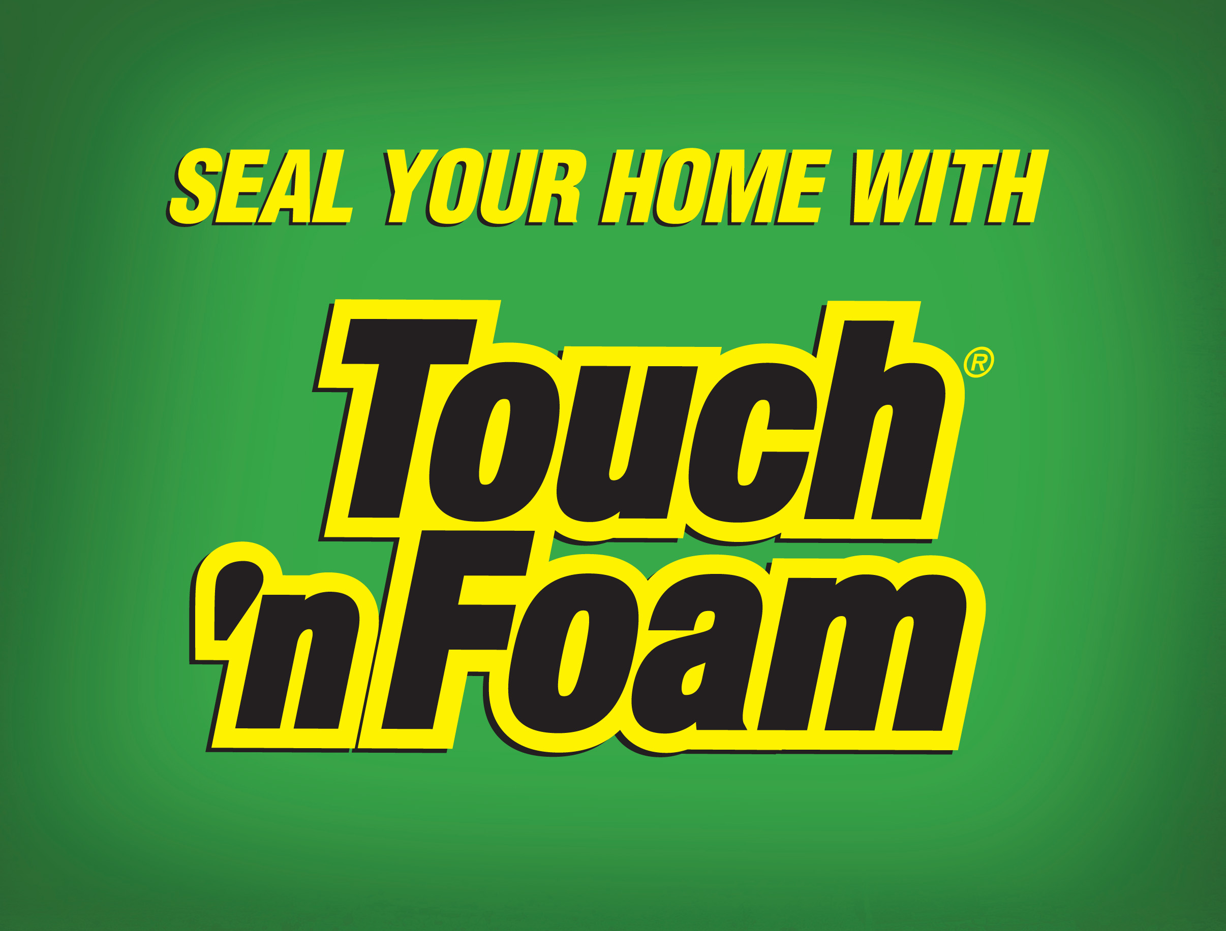 Touch N Foam Announces Tips To Air Seal Your Home With