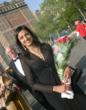 Medalist Smita N. Shah