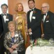 Medalists: Ik Joong Kang, Mira Zivkovich, Fereydoun Nazem, Leo Chen, Irene Ladas