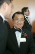 Medalist Dr. Edwin Pak-Wah