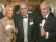 Medalists: Mira Zivkovich, Antonio M. Perez, James Rogers