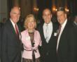 Medalists: Obren Brian Gerich, Mira Zivkovich, George Altirs, C. Warren Moses