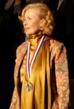 Medalist Mira Zivkovich