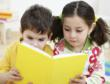 The Luma Center™ provides early literacy screenings and support for children at risk for reading and writing.
