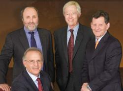 San Francisco Trucking Accident Attorneys of Casper, Meadows, Schwartz & Cook, Launch New Website