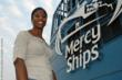 """Mercy Ships was hands-down the organization that aligned with my core values as a Christian as well as my passions for healthcare and serving the poor and needy."""