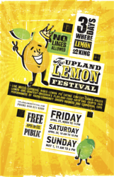 California Lemon Law >> No Limes Allowed at Upland's Lemon Festival