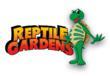 Reptile Gardens logo