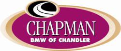 Chapman BMW