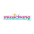 Music Bang logo