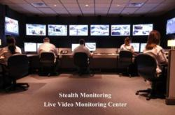 video monitoring, live video monitoring, virtual guard services, remote video monitoring, live video surveillance