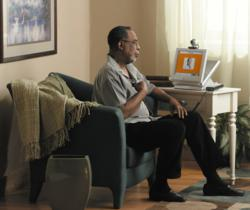 American TeleCare LifeView Patient Station: connecting patients at home with the clinical expertise essential to maintaining their health