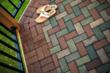Engineered to be green and more than green - superior to conventional pavers
