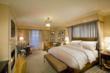 Salamander Resort & Spa Model Guest Room