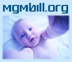 MGMbill.org logo