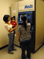 physician dispensing system