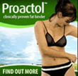 Proactol makes weight loss easy