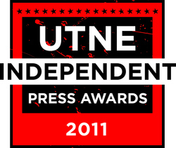 2011 Utne Reader Independent Press Awards