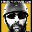 I-HATE-MINIVANS.com