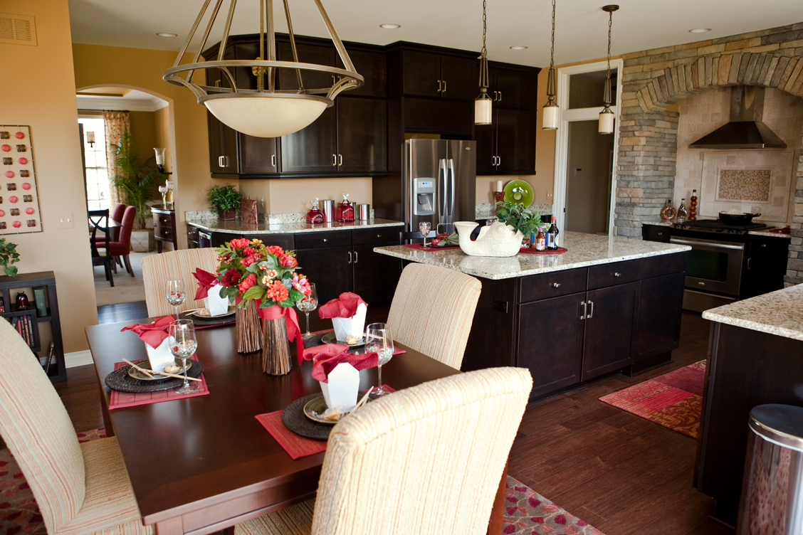 Lombardo homes celebrates 50 years of building homes in for Lombardo homes