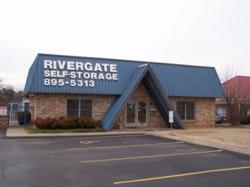 Rivergate Self Storage of Nashville suburb Murfreesboro Tennessee operated by AC Self Storage Solutions