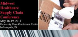 Logo - Midwest Healthcare Supply Chain Conference