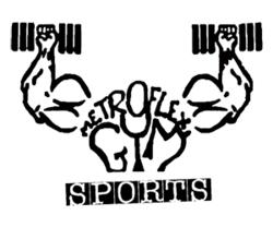 Metroflex Sports Nutrition