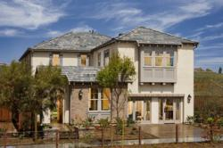 Rockrose Plan 2 by Brookfield Homes