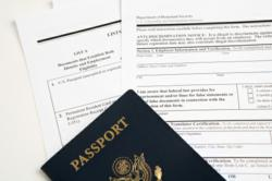 How To Get Visa Fee Collection Slip