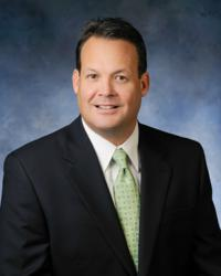 John R. Carns, general manager, Waldorf Astoria Orlando