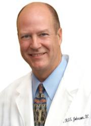 Dr. Karl R.O.S. Johnson, DC