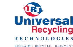 Universal Recycling Technologies, LLC (URT) is a full-service, vertically integrated recycling company that operates multiple processing facilities across the U.S.