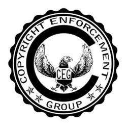 cost free anti piracy takedown service roadmapped by copyright enforcement group ceg