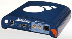Beagle(TM) USB 5000 SuperSpeed Protocol Analyzer