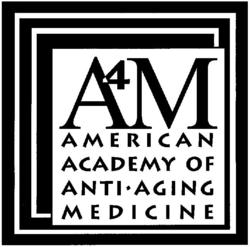 The American Academy of Anti-Aging Medicine (A4M), www.worldhealth.net