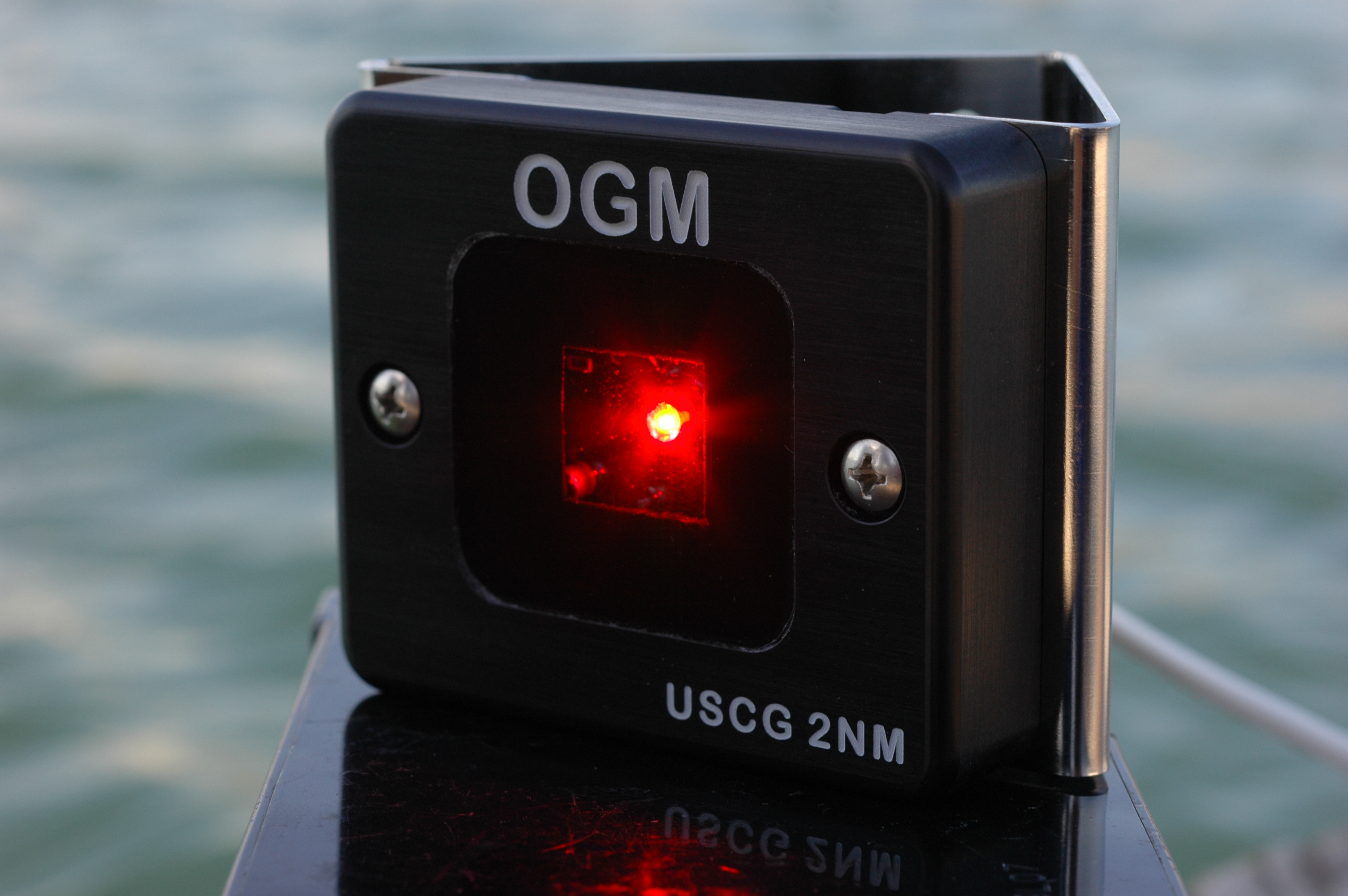 Ogm Introduces New Led Running Lights