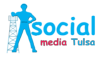 Social Media Tulsa Logo