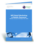 NFC Retail Marketing & Mobile Payments Report Image