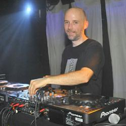 Moby as DJ