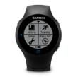 garmin 610, navigation menu, touch screen