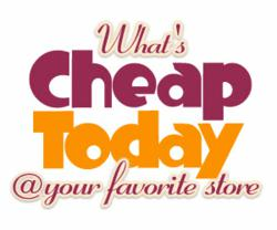 cheaptoday.com, deals, deal site, social shopping, daily deals