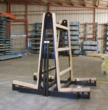 Bluff Manufacturing Slab Handling Equipment