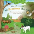 The Adventures of Precious The Dog:&#xA;Precious and Lizie Play Hide and Seek&#xA;Children's Book follow @imajackrussell