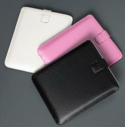 MEZZI iPad Cases
