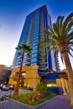The  Bayside Condos is the highest quality, amenity rich building in San Diego. Also has some of the best views.