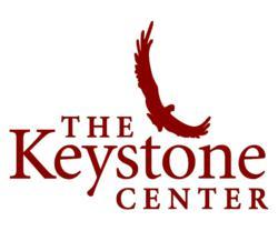 The Keystone Center logo