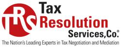 Tax Resolution Services, Co.