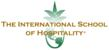 Logo of The International School of Hospitality