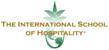 Logo of The International School of Hospitality